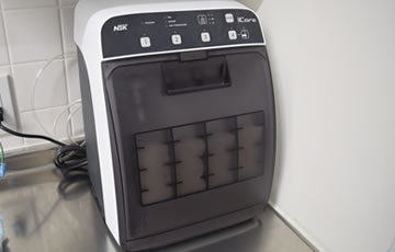 iCare(ハンドピース自動洗浄、注油器)